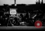 Image of Works Projects Administration New York City USA, 1939, second 1 stock footage video 65675041802