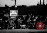 Image of Works Projects Administration New York City USA, 1939, second 12 stock footage video 65675041802
