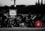 Image of Works Projects Administration New York City USA, 1939, second 20 stock footage video 65675041802