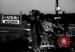 Image of Works Projects Administration New York City USA, 1939, second 23 stock footage video 65675041802