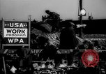 Image of Works Projects Administration New York City USA, 1939, second 26 stock footage video 65675041802