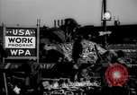 Image of Works Projects Administration New York City USA, 1939, second 30 stock footage video 65675041802