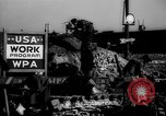 Image of Works Projects Administration New York City USA, 1939, second 31 stock footage video 65675041802