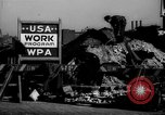 Image of Works Projects Administration New York City USA, 1939, second 43 stock footage video 65675041802