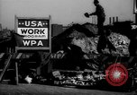 Image of Works Projects Administration New York City USA, 1939, second 48 stock footage video 65675041802