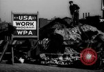 Image of Works Projects Administration New York City USA, 1939, second 50 stock footage video 65675041802