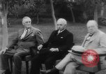 Image of President Roosevelt Sicily Italy, 1943, second 21 stock footage video 65675041820