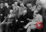 Image of President Roosevelt Sicily Italy, 1943, second 26 stock footage video 65675041820