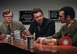 Image of restaurant United States USA, 1970, second 13 stock footage video 65675041837