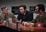 Image of restaurant United States USA, 1970, second 18 stock footage video 65675041837