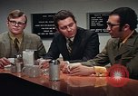 Image of restaurant United States USA, 1970, second 53 stock footage video 65675041837