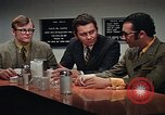 Image of restaurant United States USA, 1970, second 54 stock footage video 65675041837