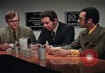 Image of restaurant United States USA, 1970, second 57 stock footage video 65675041837