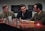 Image of restaurant United States USA, 1970, second 58 stock footage video 65675041837