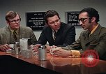 Image of restaurant United States USA, 1970, second 59 stock footage video 65675041837