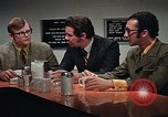 Image of restaurant United States USA, 1970, second 60 stock footage video 65675041837