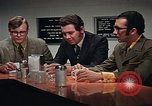 Image of restaurant United States USA, 1970, second 61 stock footage video 65675041837