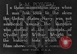 Image of Kitty Hawk United States USA, 1925, second 16 stock footage video 65675041839