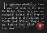 Image of Kitty Hawk United States USA, 1925, second 17 stock footage video 65675041839