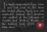 Image of Kitty Hawk United States USA, 1925, second 21 stock footage video 65675041839