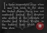 Image of Kitty Hawk United States USA, 1925, second 23 stock footage video 65675041839