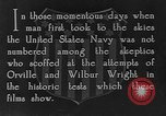 Image of Kitty Hawk United States USA, 1925, second 26 stock footage video 65675041839