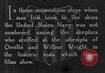 Image of Kitty Hawk United States USA, 1925, second 27 stock footage video 65675041839