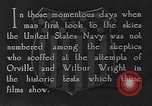 Image of Kitty Hawk United States USA, 1925, second 28 stock footage video 65675041839
