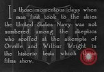 Image of Kitty Hawk United States USA, 1925, second 32 stock footage video 65675041839