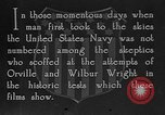 Image of Kitty Hawk United States USA, 1925, second 33 stock footage video 65675041839