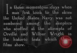 Image of Kitty Hawk United States USA, 1925, second 34 stock footage video 65675041839