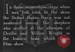 Image of Kitty Hawk United States USA, 1925, second 35 stock footage video 65675041839
