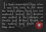 Image of Kitty Hawk United States USA, 1925, second 36 stock footage video 65675041839