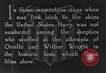 Image of Kitty Hawk United States USA, 1925, second 39 stock footage video 65675041839