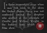 Image of Kitty Hawk United States USA, 1925, second 40 stock footage video 65675041839