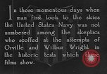Image of Kitty Hawk United States USA, 1925, second 44 stock footage video 65675041839