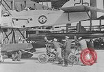 Image of torpedo plane United States USA, 1925, second 34 stock footage video 65675041841