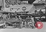 Image of torpedo plane United States USA, 1925, second 36 stock footage video 65675041841