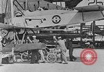 Image of torpedo plane United States USA, 1925, second 37 stock footage video 65675041841