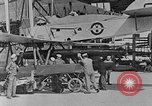 Image of torpedo plane United States USA, 1925, second 38 stock footage video 65675041841