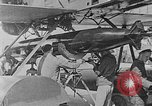 Image of torpedo plane United States USA, 1925, second 40 stock footage video 65675041841