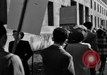 Image of Trial of 12 Communists under  Smith Act New York City USA, 1949, second 13 stock footage video 65675041853