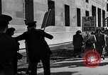 Image of Trial of 12 Communists under  Smith Act New York City USA, 1949, second 14 stock footage video 65675041853