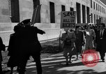 Image of Trial of 12 Communists under  Smith Act New York City USA, 1949, second 15 stock footage video 65675041853