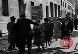 Image of Trial of 12 Communists under  Smith Act New York City USA, 1949, second 16 stock footage video 65675041853