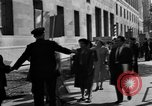 Image of Trial of 12 Communists under  Smith Act New York City USA, 1949, second 17 stock footage video 65675041853
