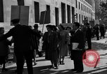 Image of Trial of 12 Communists under  Smith Act New York City USA, 1949, second 18 stock footage video 65675041853