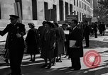 Image of Trial of 12 Communists under  Smith Act New York City USA, 1949, second 19 stock footage video 65675041853