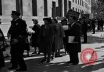 Image of Trial of 12 Communists under  Smith Act New York City USA, 1949, second 20 stock footage video 65675041853
