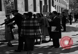 Image of Trial of 12 Communists under  Smith Act New York City USA, 1949, second 21 stock footage video 65675041853